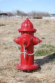 Standard Fire Hydrant