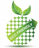 stock photo of environmentally friendly  - Eco friendly - JPG