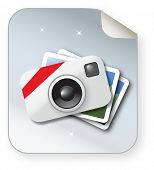 Camera/Photo icon