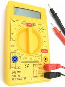 Digital Multimeter 03