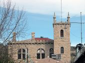 Old Idaho Penitentiary -