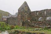 Ruins of Nunnery