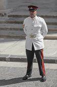 Funeral Dom Mintoff Malta
