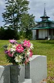 People remembered steeple forgotten