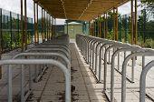 Bicycle Railings