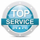 Top Service Banner