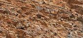 Natural Stone Texture Closeup Background