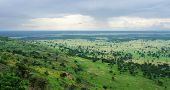 Around Bwindi Impenetrable Forest In Uganda