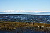 Paisagem do Alasca