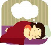 Dreaming While Asleep