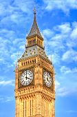 Tower Of Big Ben