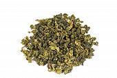 Guanyin de gravata de chá oolong