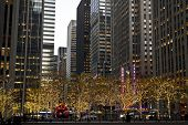 Manhattan Holiday Lights