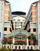 New Hospital 2