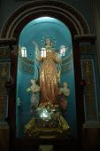 Holy Statue