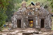Laos - Wat Phu