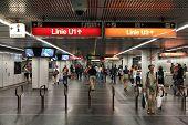 Vienna Underground