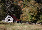Western North Carolina Barn