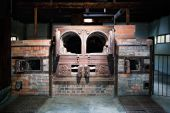 Cremation Ovens Dachau