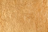 Texture Of Cbrown Paper