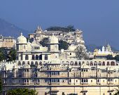 palace in Udaipur Rajasthan India