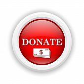 Spenden-Symbol