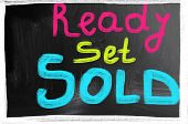 Ready Set Sold