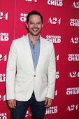LOS ANGELES - JUN 5:  Nick Kroll at the