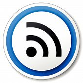 Vector Wi Fi Icon