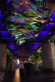 Made You Look Kaleidoscope At Vivid Sydney Festival