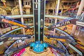 Central Souq Mega Mall Of Sharjah
