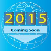Year 2015 Coming Soon