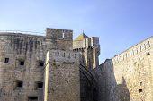 Saint Malo. France