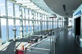 Gold Coast Q1 observation deck