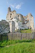 Mirów castle - Poland
