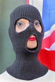 Female Terrorist