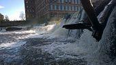 Paisley Falls