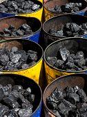Buckets Of Coal