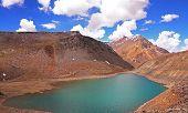 Chandra Tal Sacred Lake