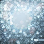 Abstract deep background