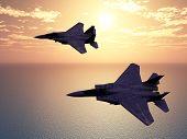 Combat Aircrafts