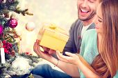 foto of married couple  - Christmas Gift - JPG