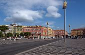 City Of Nice - Architecture Of Place Massena