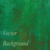 grunge texture, vector background