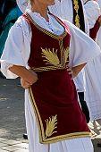 Serbian Dance