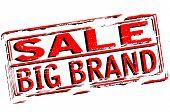 Sale Big Brand