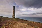Levant  Tin Mine Cornwall