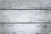 White old wood texture close-up background