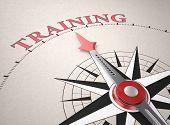 Direction Of Training