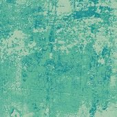 Abstract grunge paint texture, vector background